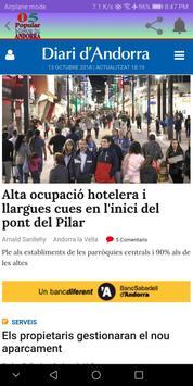 05 Popular News in Andorra screenshot 4