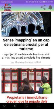 05 Popular News in Andorra screenshot 5