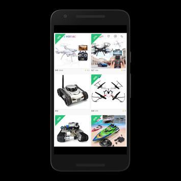 Smart Shop Free Shipping screenshot 1