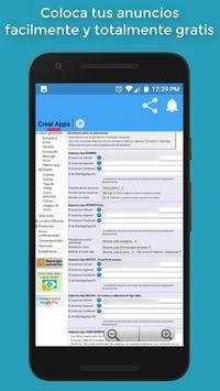 App24: Crea tu App Facil screenshot 1