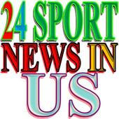 24 Sport News in US icon