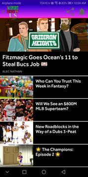 24 Sport News in US screenshot 4