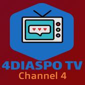 4Diaspo tv icon