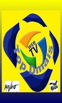 WEB TV TOPDMAIS poster