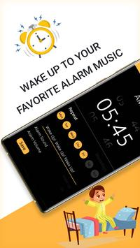 Digital Alarm Clock poster