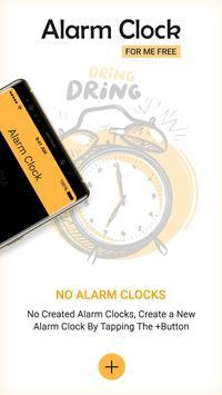 Digital Alarm Clock screenshot 1