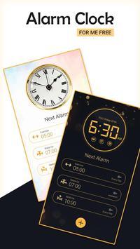 Digital Alarm Clock screenshot 2
