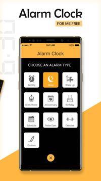 Digital Alarm Clock screenshot 3