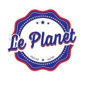 Le planet icon