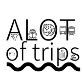 ALOT - A Lot Of Trips icon