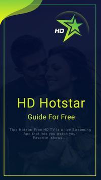 Tips for HD Hostar : Hostar Live TV Shows Guide poster