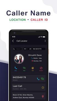 Caller Name & Location Tracker screenshot 3