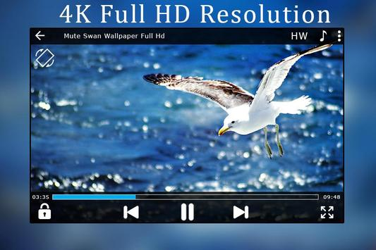 HD Max Video Player poster