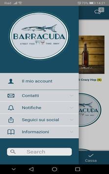Barracuda screenshot 1
