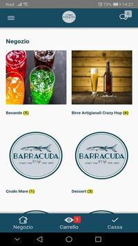 Barracuda screenshot 3