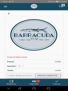 Barracuda screenshot 5