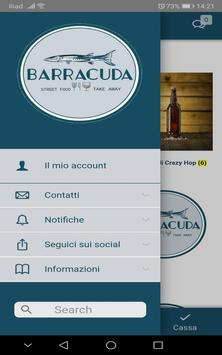 Barracuda screenshot 7