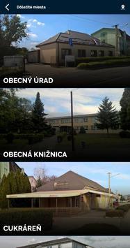 Obec Kozárovce screenshot 4