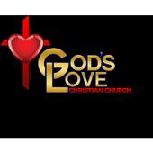 God's Love Christian Church icon