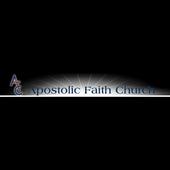 Apostolic Faith Church icon