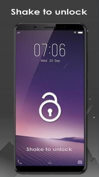 Shake to Unlock screenshot 2