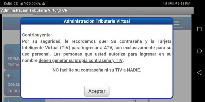 Factura Electronica Costa Rica screenshot 3