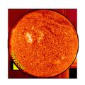 Ham Solar   HAP Chart