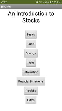 Evest-Free Financial Information screenshot 1