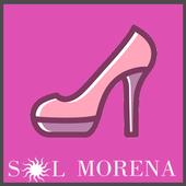 SolmorenaCalzado icon