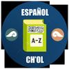 Diccionario Ch'ol - Español icon