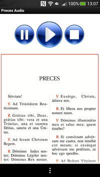 Preces Ekran Görüntüsü 3