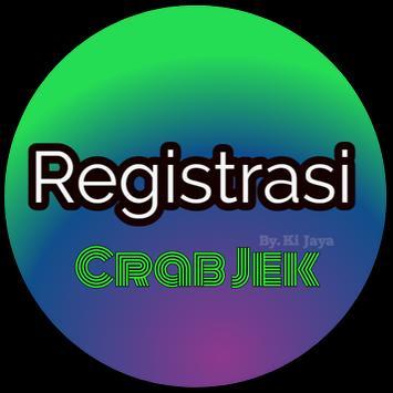 Mitra Crab Jek poster