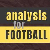 Analysis for Football biểu tượng