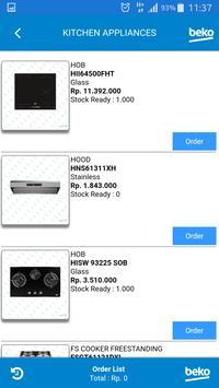 Beko Indonesia screenshot 4