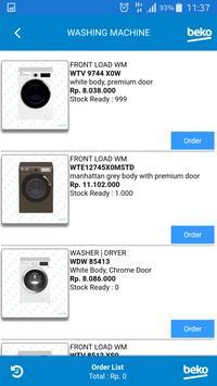 Beko Indonesia screenshot 3