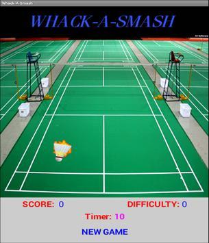 Whack-a-Smash screenshot 2