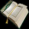 Kitab Ayat-Ayat Amalan Harian 아이콘