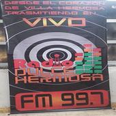 Radio Dulce Hermosa 99.7fm icon