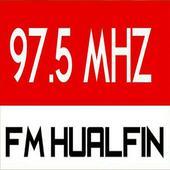 FM HUALFIN CATAMARCA 97.5 Mhz icon
