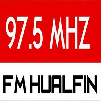 FM HUALFIN CATAMARCA 97.5 Mhz screenshot 1