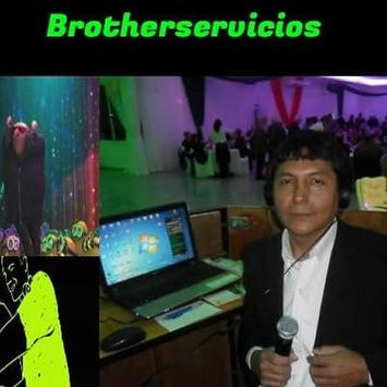 Brotherservicios poster