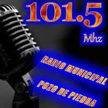 FM MUNICIPAL POZO DE PIEDRA 101.5 MHZ screenshot 1