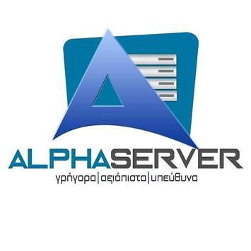 AlphaServer Live Radio screenshot 1