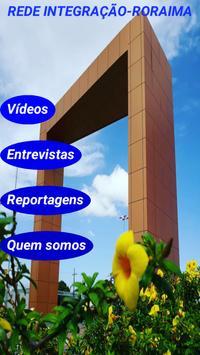 Integração Roraima screenshot 1