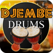Djembe Drums icon
