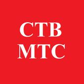 Спутниковое ТВ МТС icon