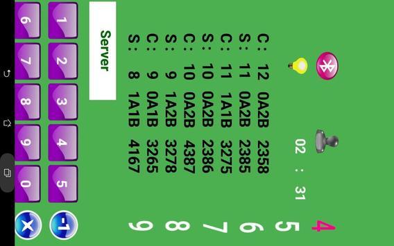 1A2B Digital Puzzle Game screenshot 3