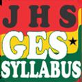 GES JHS Syllabus + SBA