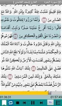 القرآن الكريم screenshot 8