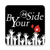 By Your Side icon